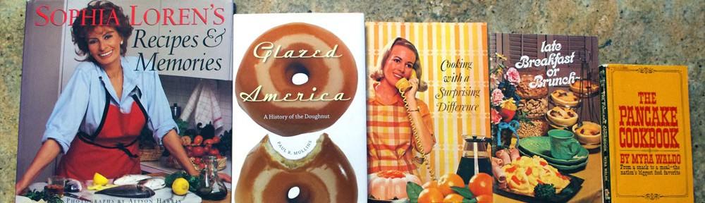Birthday Breakfast Books 2012