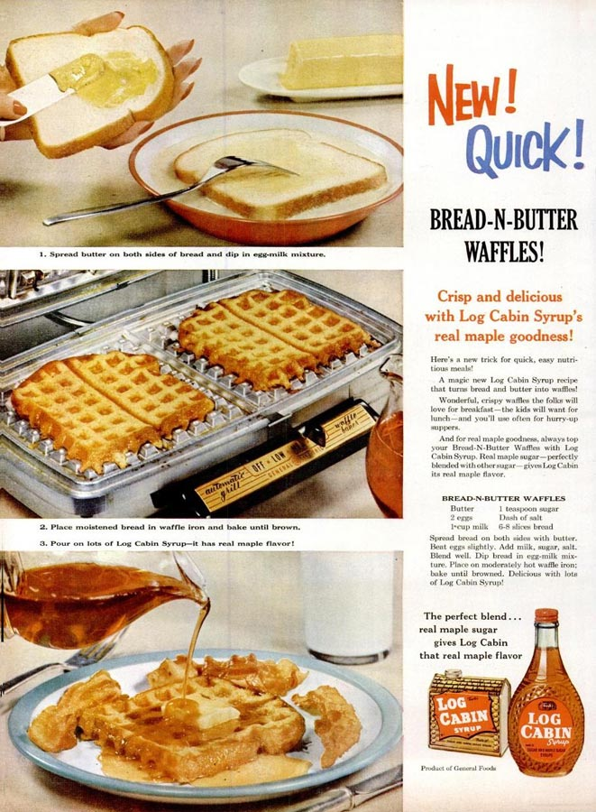 Retro classic waffle maker french toast team breakfast retro classic waffle maker french toast forumfinder Gallery