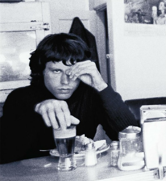 Jim Morrison Breakfast