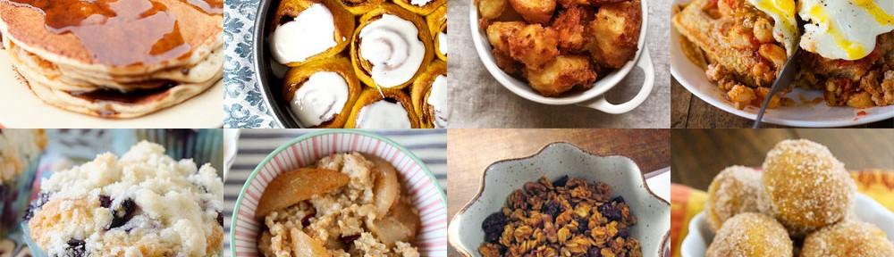 Breakfast Blog Roundup - October 6, 2012