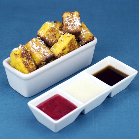 French Toast Golden Nuggets
