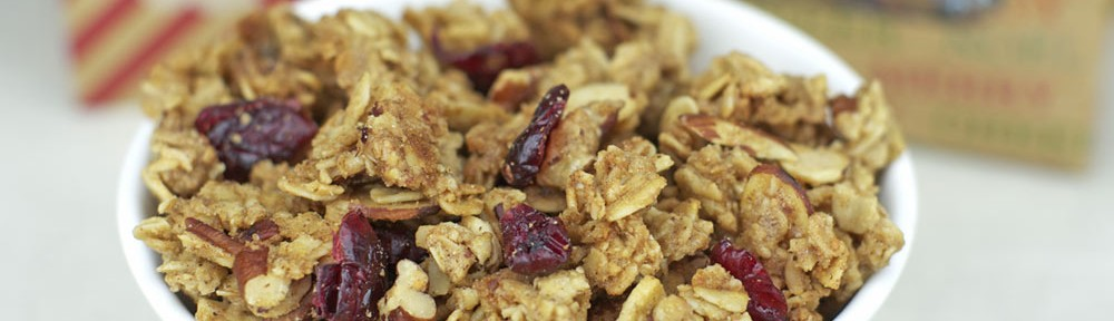 How To Make Granola With Clusters