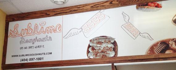 Sublime Doughnuts In Atlanta, GA