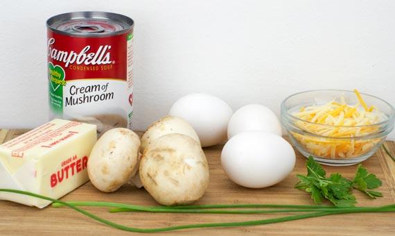 Souper Scramble Ingredients