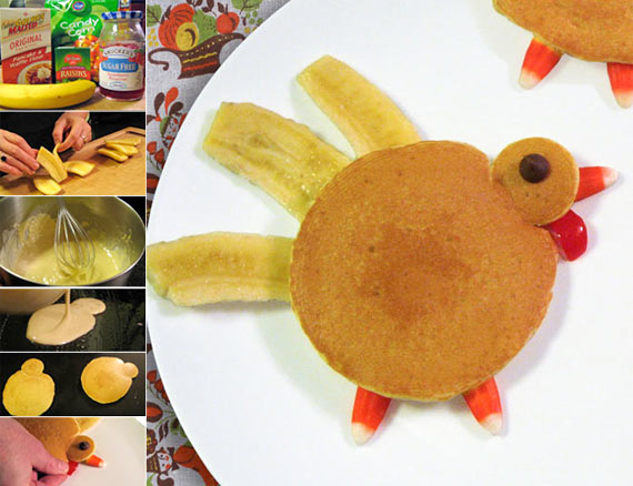 Original Pancake Turkey