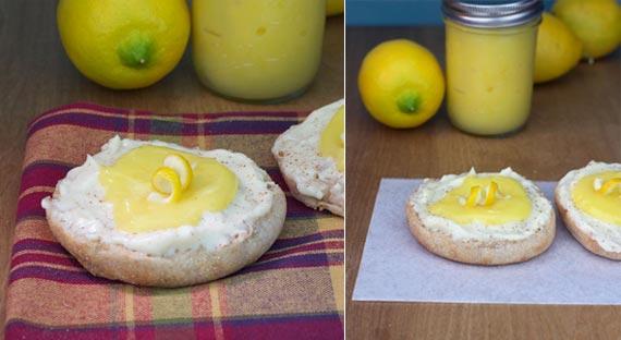 Mock Lemon Danish Recipe