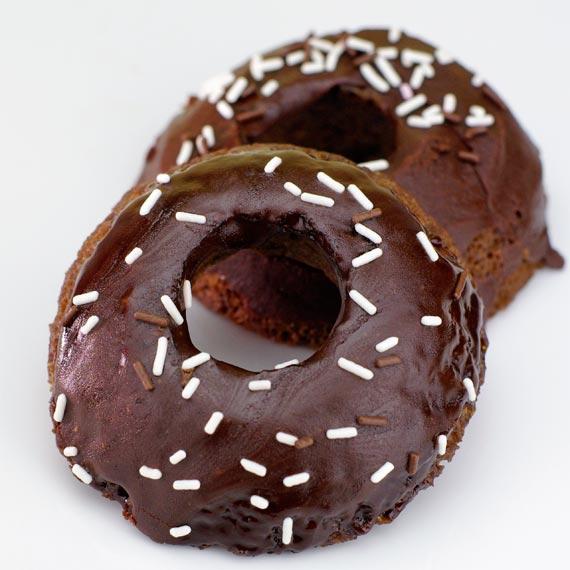 Microwave Donuts