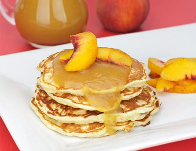 Peach Breakfast Recipes