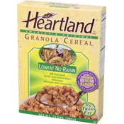 Heartland Low Fat Granola