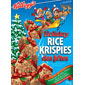 Holiday Rice Krispies