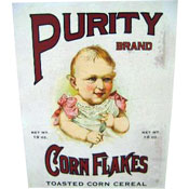 Corn Flakes (Purity Brand)