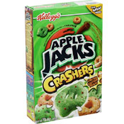 Apple Jacks Crashers