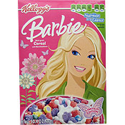Barbie Multi-Grain