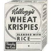Wheat Krispies