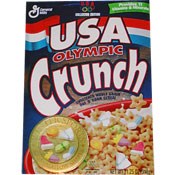 USA Olympic Crunch