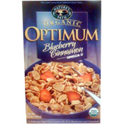Optimum - Blueberry Cinnamon