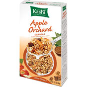 Apple Orchard Granola