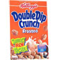 Frosted Double Dip Crunch