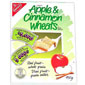 Apple & Cinnamon Wheats