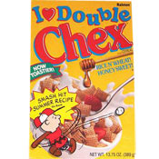 I Love Double Chex