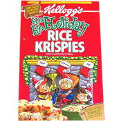 ho ho holiday rice krispies
