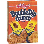 Double Dip Crunch