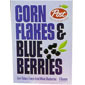 Corn Flakes & Blueberries