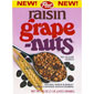 Raisin Grape-Nuts