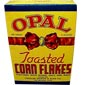 Opal Toasted Corn Flakes
