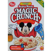 Mickey Mouse Magic Crunch