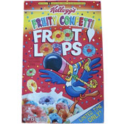 Fruity Confetti Froot Loops