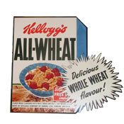 All-Wheat