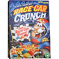 Race Car Crunch