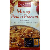 Mango Peach Passion