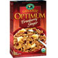Optimum - Cranberry Ginger