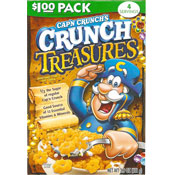 Crunch Treasures