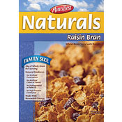 Raisin Bran (Mom's Best)