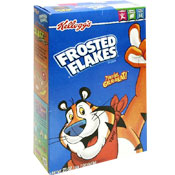 Frosted Flakes (Kellogg's)