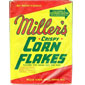 Miller's Corn Flakes