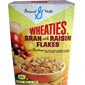 Wheaties Bran With Raisin Flakes