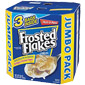 Frosted Flakes (Malt-O-Meal)
