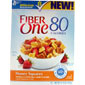 Fiber One 80: Honey Squares