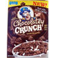 >Chocolatey Crunch