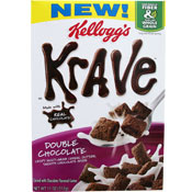 Krave - Double Chocolate