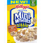 Frosted Mini-Wheats Little Bites - Cinnamon Roll