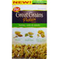 Great Grains Protein: Honey Oats & Seeds