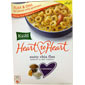 Heart To Heart: Nutty Chia Flax