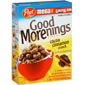 Good Morenings: Cocoa Cinnamon Crunch