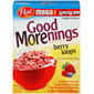 Good Morenings: Berry Loops