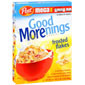 Good Morenings: Frosted Flakes